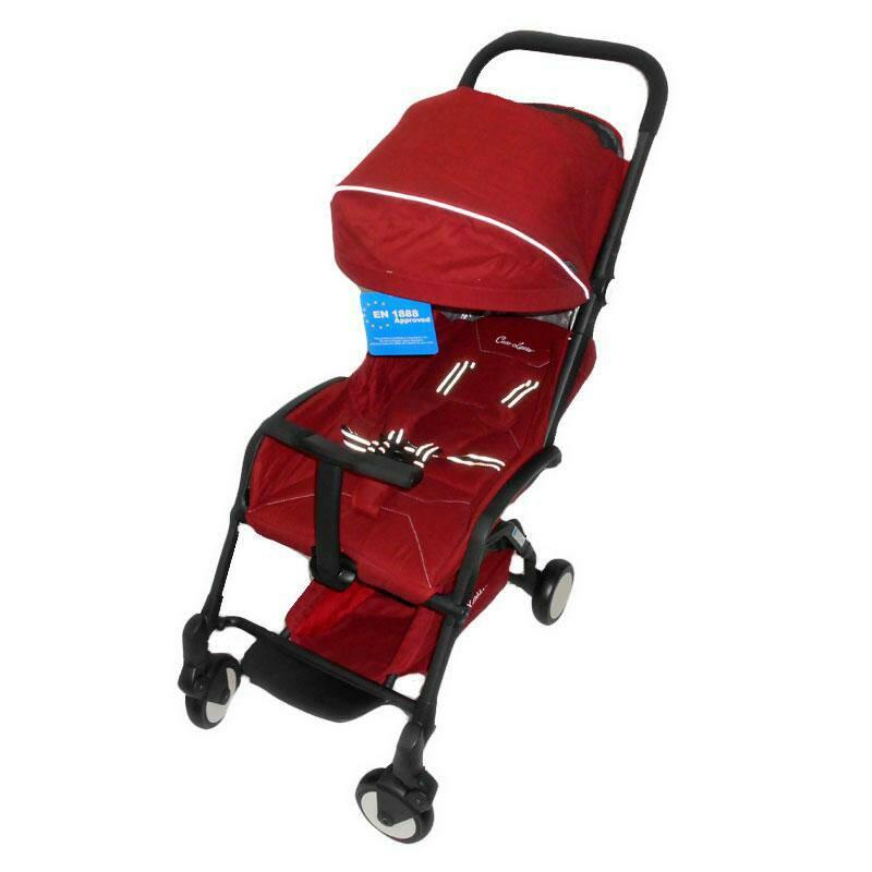 kereta Cocolatte N70 otto Red,Grey,blue