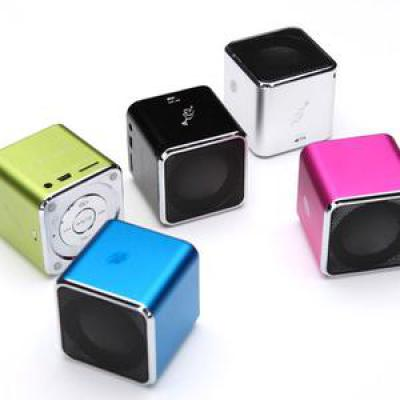 Speaker Music Angel Kotak  Garansi 154703