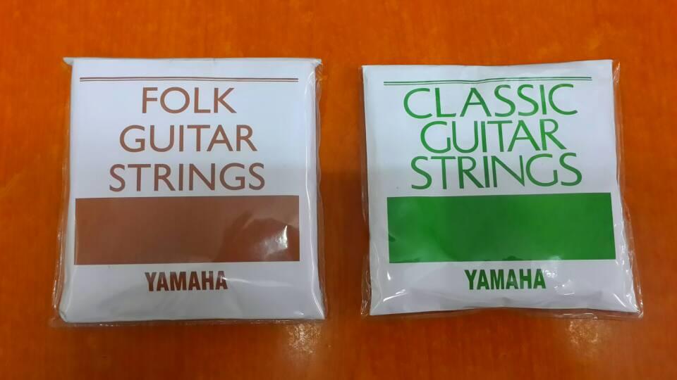 Jual Senar Gitar Yamaha Acoustic & Classic - DNA Sport & Music | Tokopedia