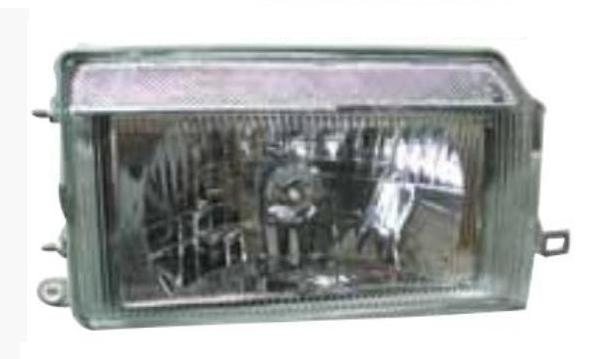 Headlamp Toyota Kijang Grand 1992 - 1997 Crystal
