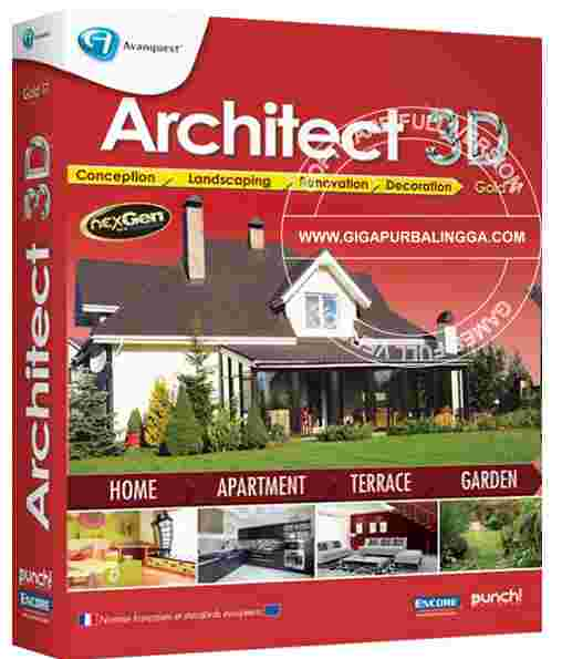 Aplikasi Desain Rumah 3D Mudah Architect\\u2026