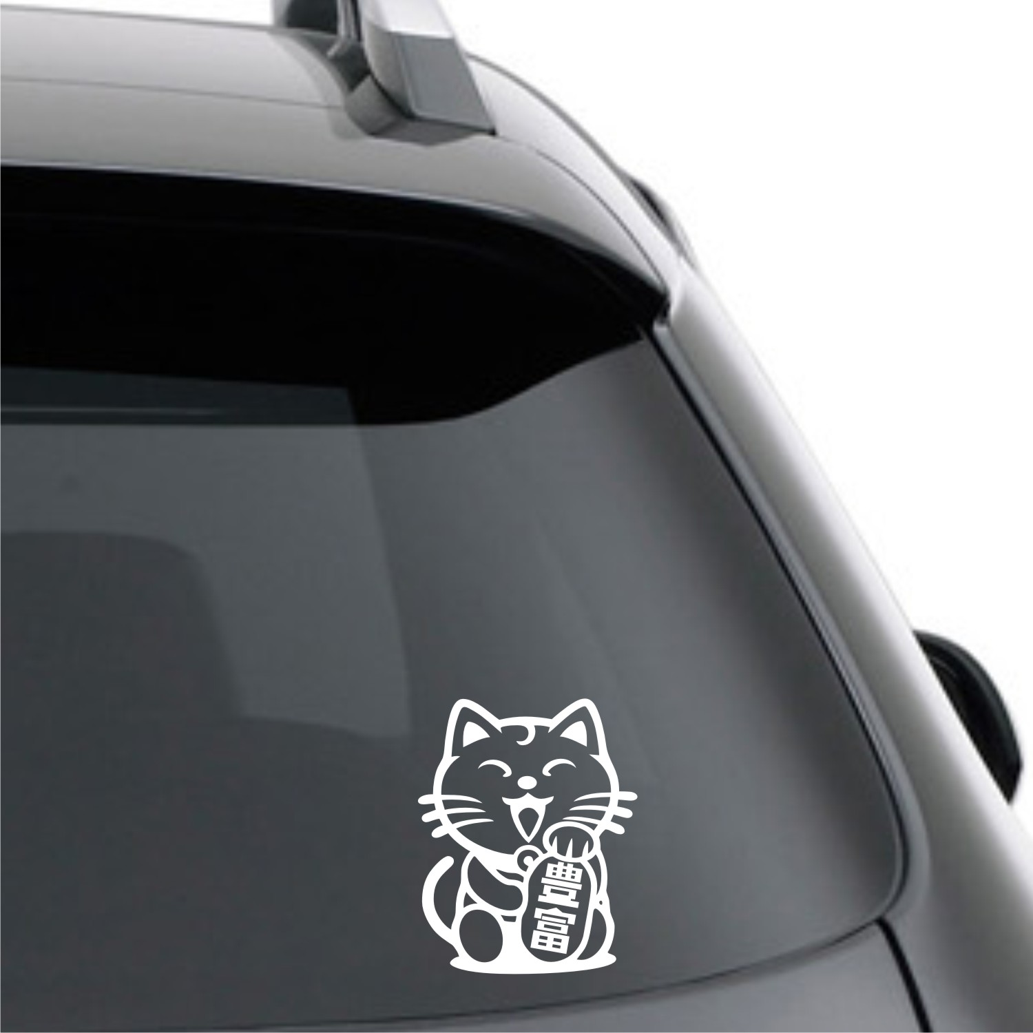 Sticker Mobil cat nismo sportivo terrios jazz wSTR-083
