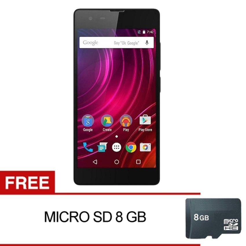harga Infinix X510 Hot 2 Android One [RAM 2 GB/16GB] + Free Micro SD [8GB] Tokopedia.com