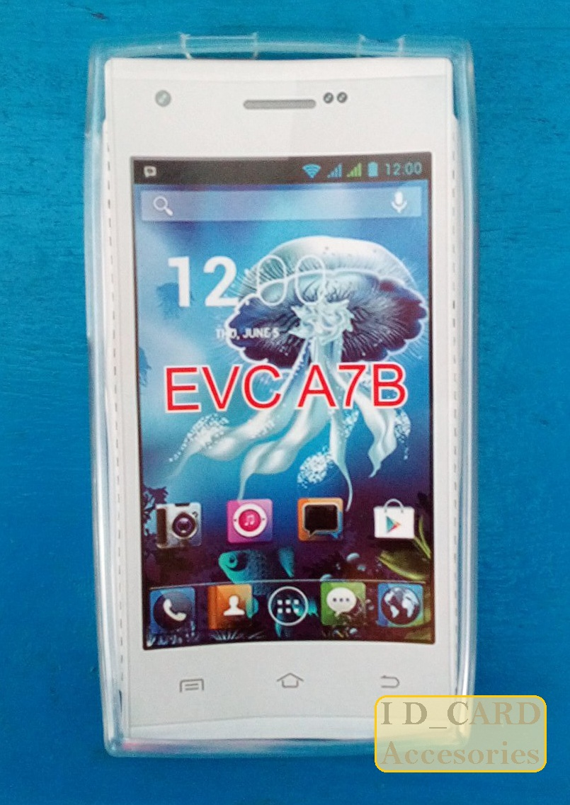 Jual Softcase Evercoss A7b Id Cardacc Tokopedia