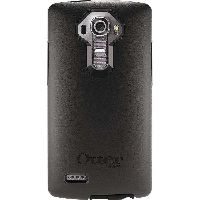 Otterbox Symmetry LG G4 - Hitam