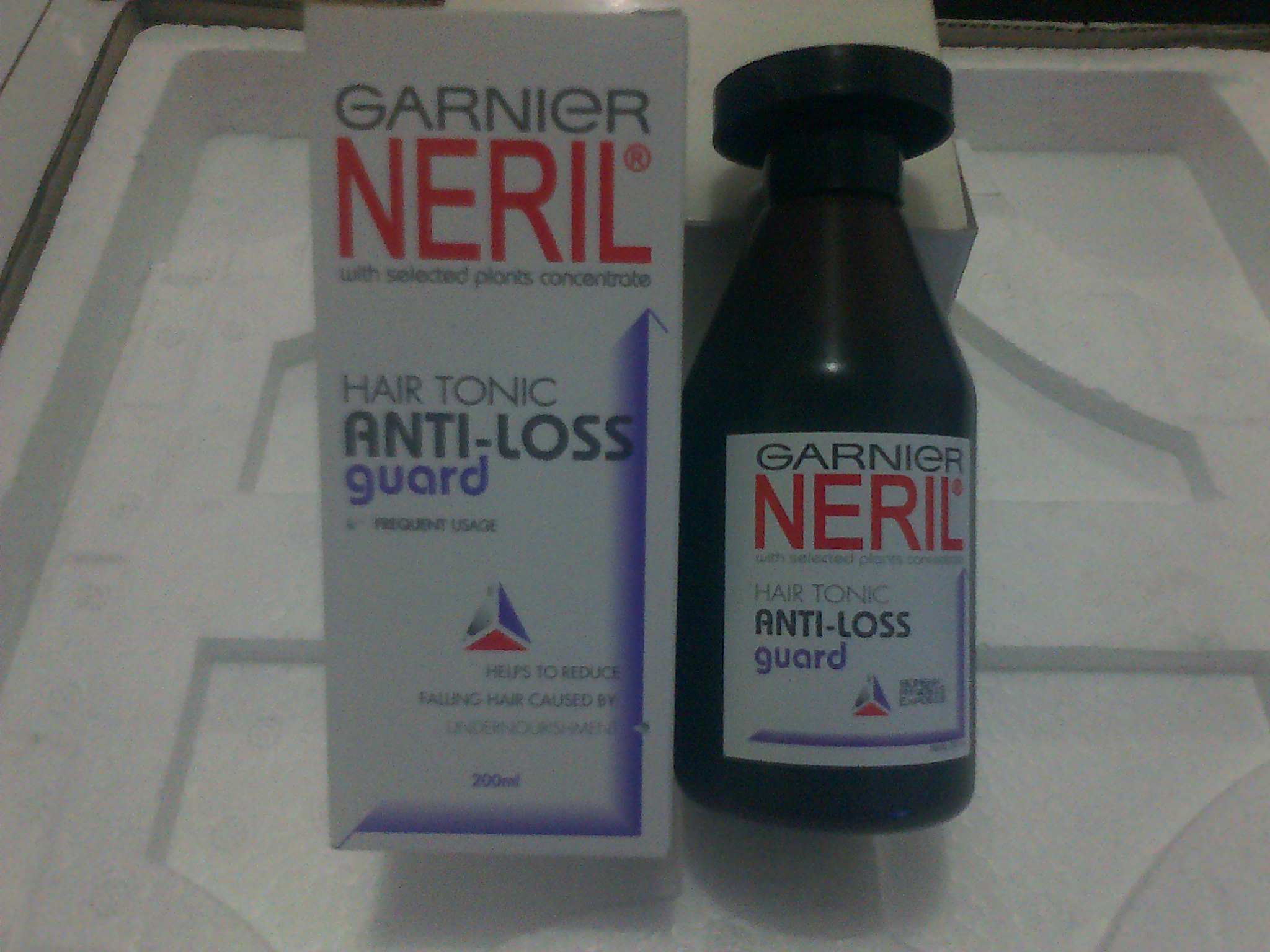 Harga Neril Hair Tonic Anti Loss Ungu 200 Ml Perawatan Source · Rambut  Source Jual Neril 3cb143d681