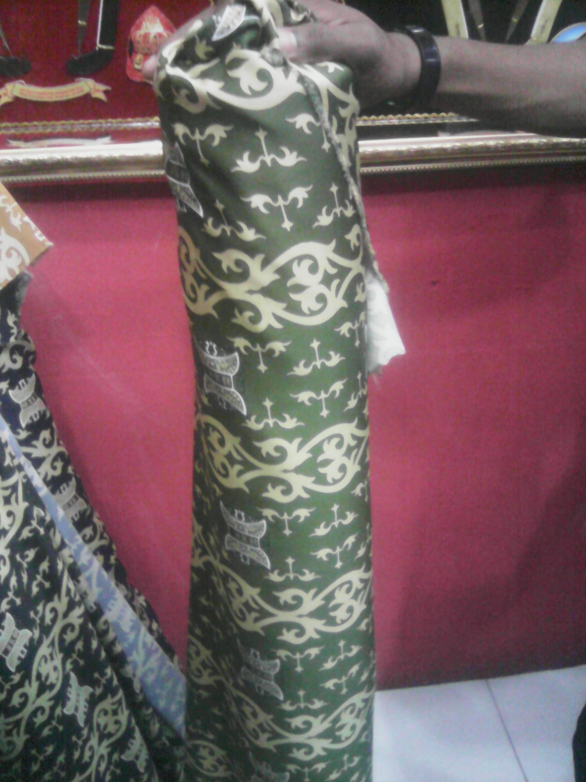 Jual kain batik aceh kode  KBA003  Aceh Amazing  Tokopedia