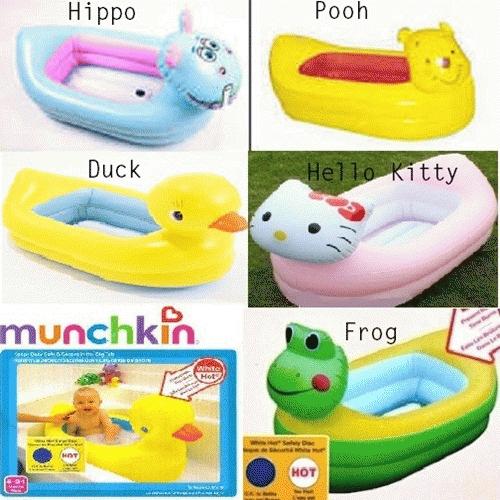 Jual Munchkin Tub Bak Mandi Bayi