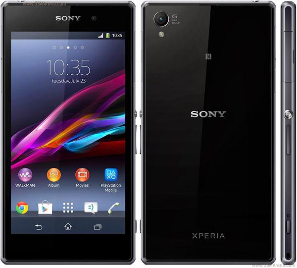 harga Sony Xperia Z1 + Lensa Sony DSC-QX10 Tokopedia.com