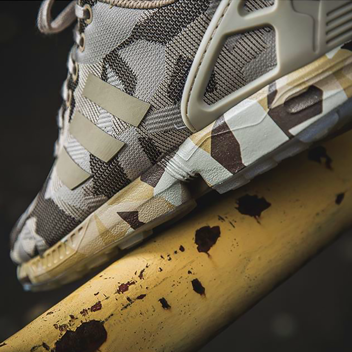 f24400b41 ... authentic jual sepatu adidas zx flux camo original c4fe8 499ab