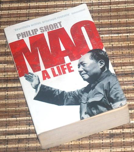 harga PHILIP SHORT: MAO, A LIFE Tokopedia.com