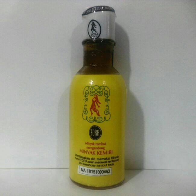 jual minyak kemiri fora - alif herbal | tokopedia Minyak Kemiri Adalah