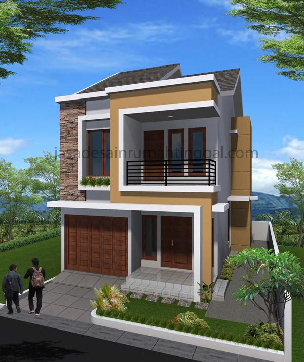 Desain Rumah Toko 2 Lantai - Ziaartgallery.com & Desain Rumah Toko 2 Lantai \u0026 Desain Ruko 2 Lantai By Titopratama ...