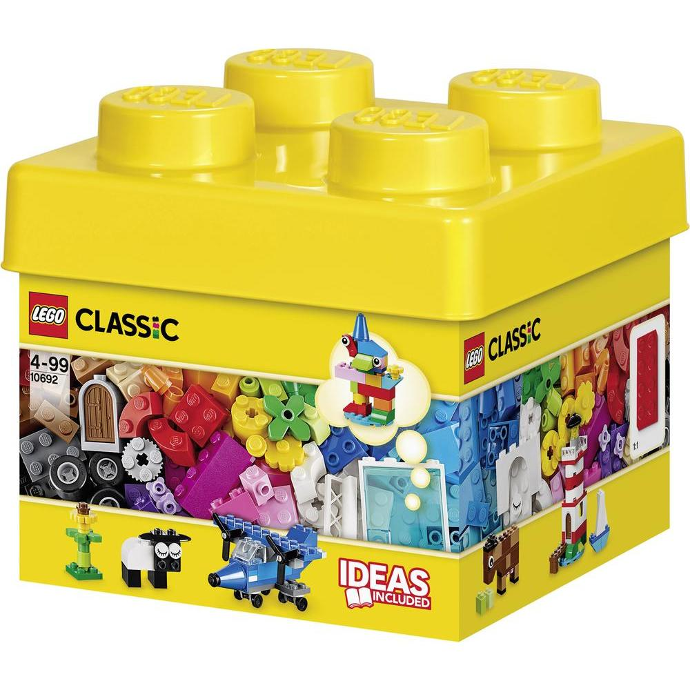 LEGO 10692 - Brick and More - Creative Bricks