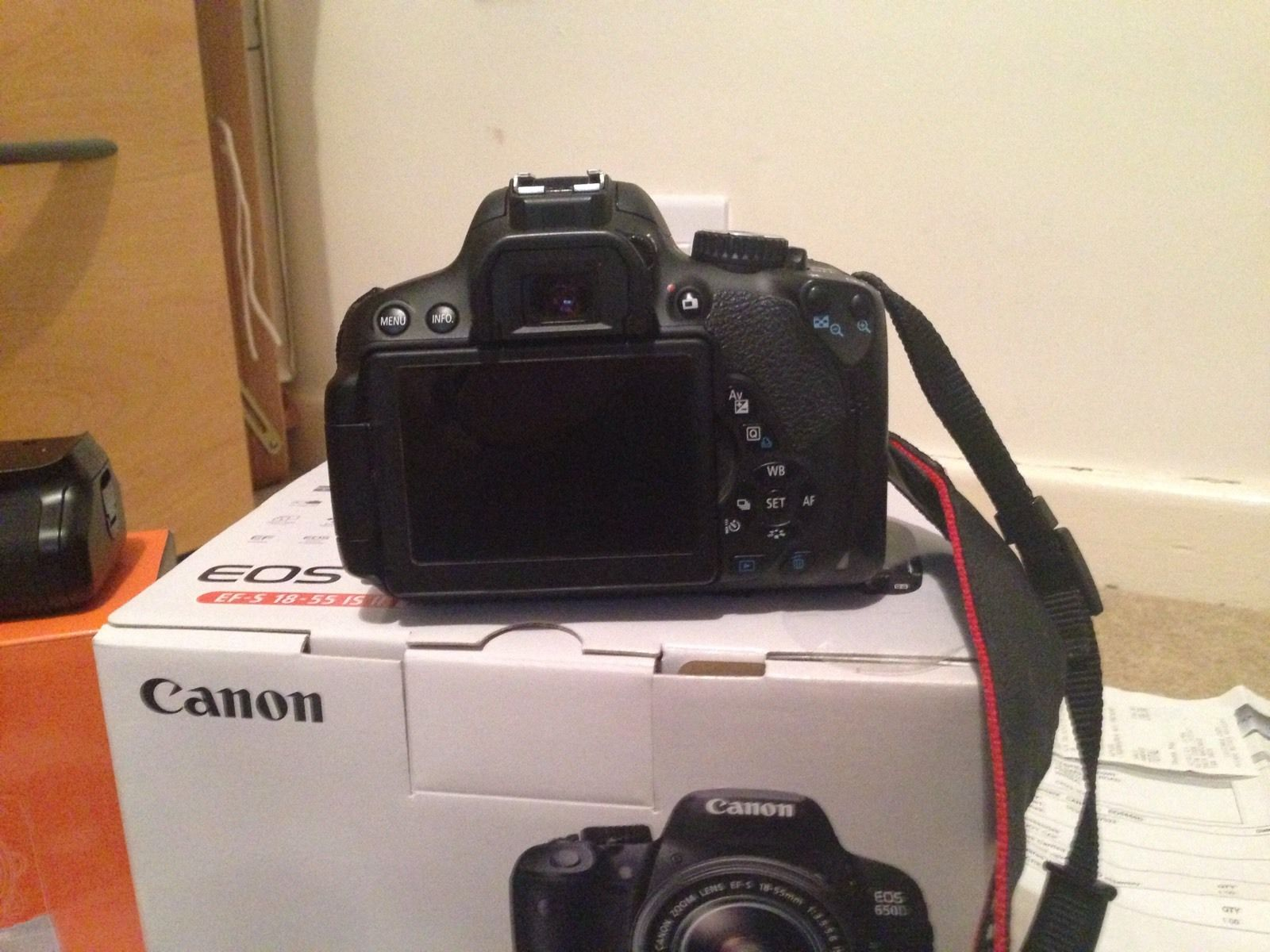 Canon t4i coupon