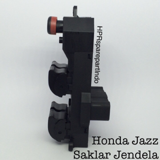 Switch Power Window Honda JazzSaklar Jendela Mobil Jazz Lama