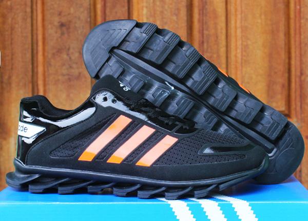 ... switzerland jual sepatu running adidas springblade hitam orange murah  berkualitas upinipinstore tokopedia b48c3 35f22 ... db7f596189