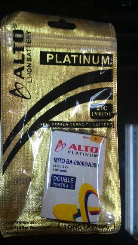 Jual Baterai Mito BA 00065 A390