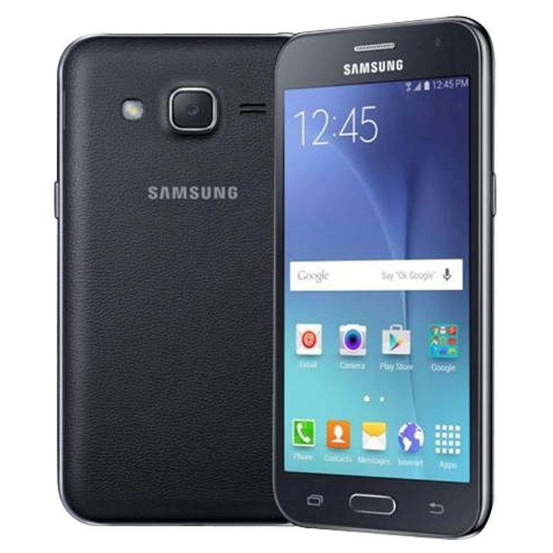 Harga dan spesifikasi samsung galaxy J2 4G LTE