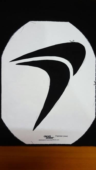 Jual Badminton Stencil Card - Toko Terus Maju | Tokopedia