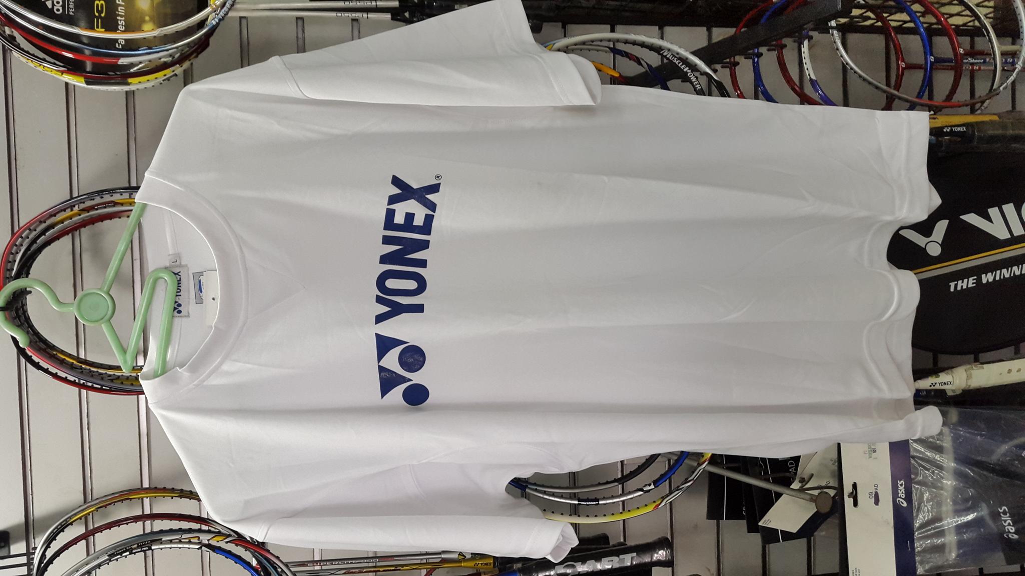 Baju YONEX COOL FIT original Wimbledonsports