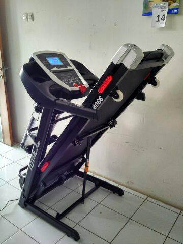 Treadmill elektrik tl 8066 motor 2 5 hp treadmill elektric for Treadmill 2 5 hp motor