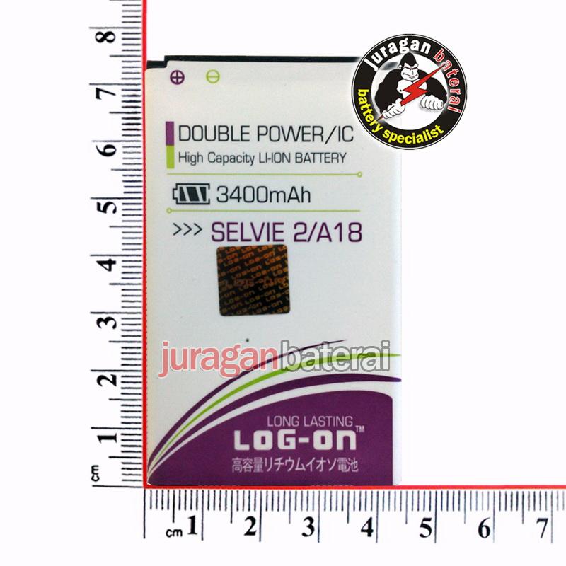 Jual Baterai Battery LOGON BA 00075 MITO A18 Fantasy