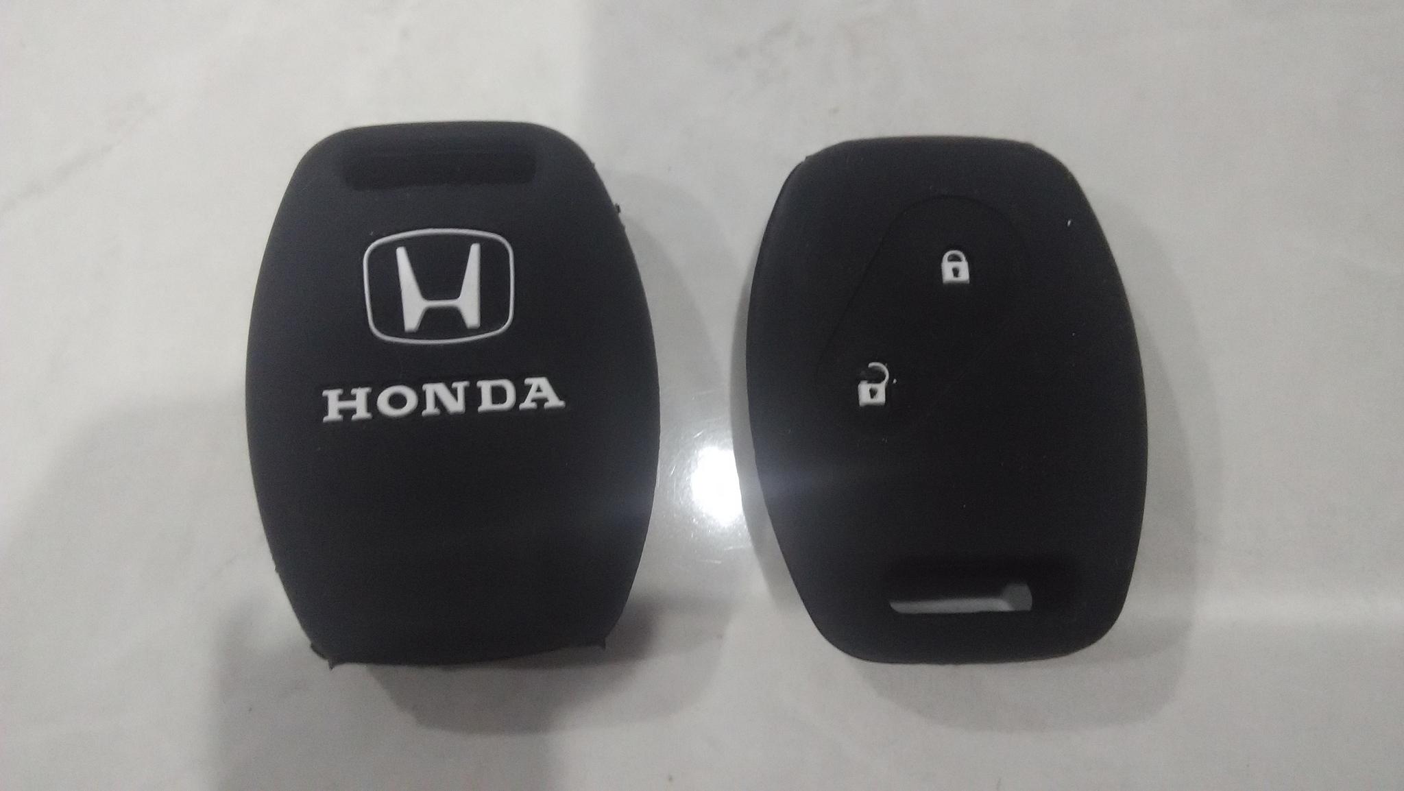 Silikon Kunci untuk Mobil Honda All New Jazz