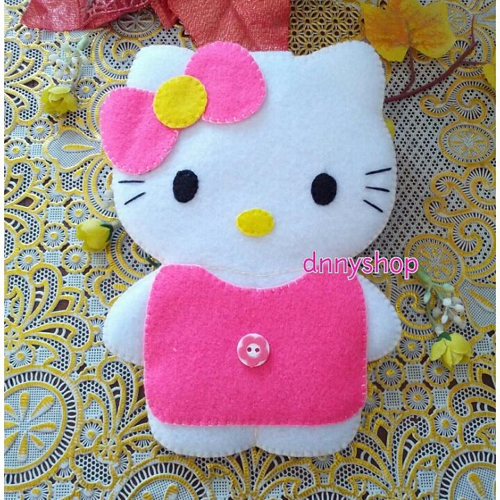 76+ Gambar Gambar Hello Kitty Flanel Inspiratif