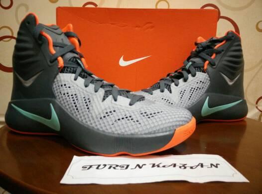 outlet store 0e91c 30fe3 Sepatu Basket Nike Zoom Hyperfuse 2014  SEPATU BASKET NIKE HYPERDUNK ...