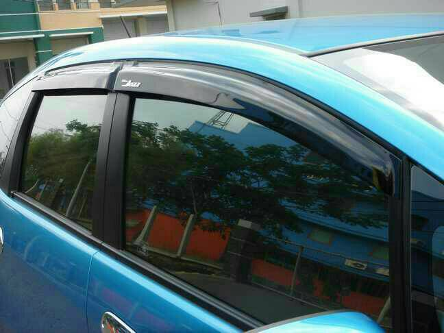 talang air allnew jazz slim