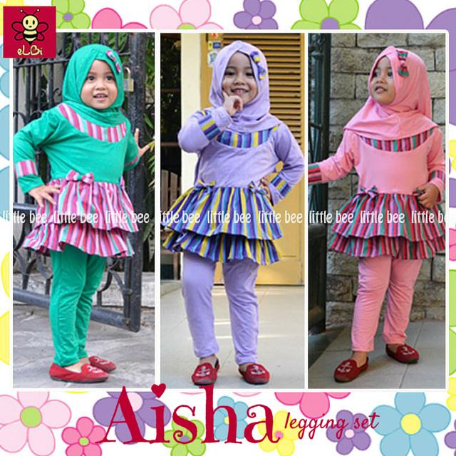 1287615_2abf7c36 84ba 48a1 9cda 55ee79178de5 jual baju muslim anak perempuan usia 3 tahun i gamis anak i,Model Baju Muslim Anak 3 Tahun