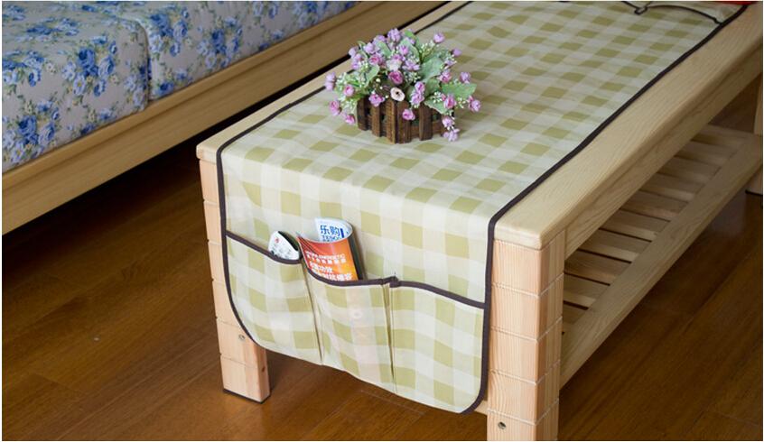 Jual Taplak Sarung Penutup Kulkas Meja Dengan Kantong Storage Bag Oneplace Tokopedia