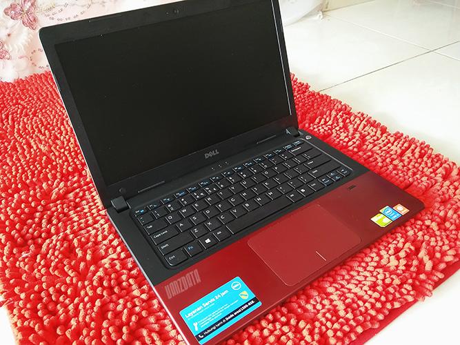 Jual DELL VOSTRO 5480 I5 5300U VGA NVidia 830M RAM 4 Gb
