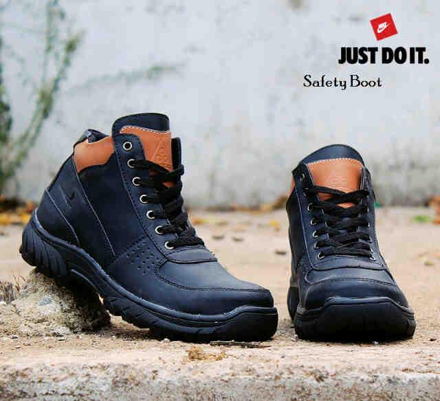 Jual Sepatu Murah Nike Safety Boots Original Vietnam  515 - Sepatu Bagus  Bandung  5f2c43e7f3