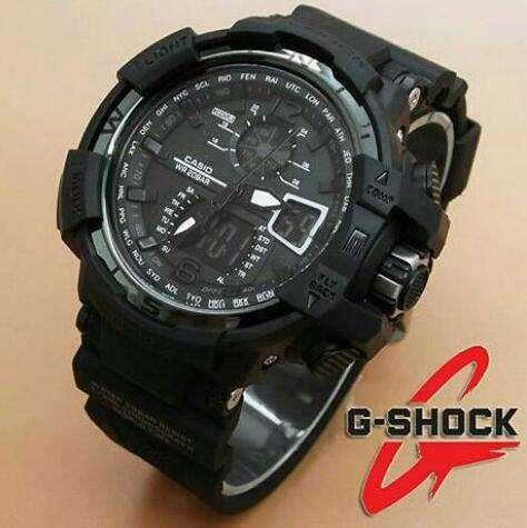 G-SHOCK GWA 1100 FULL BLACK