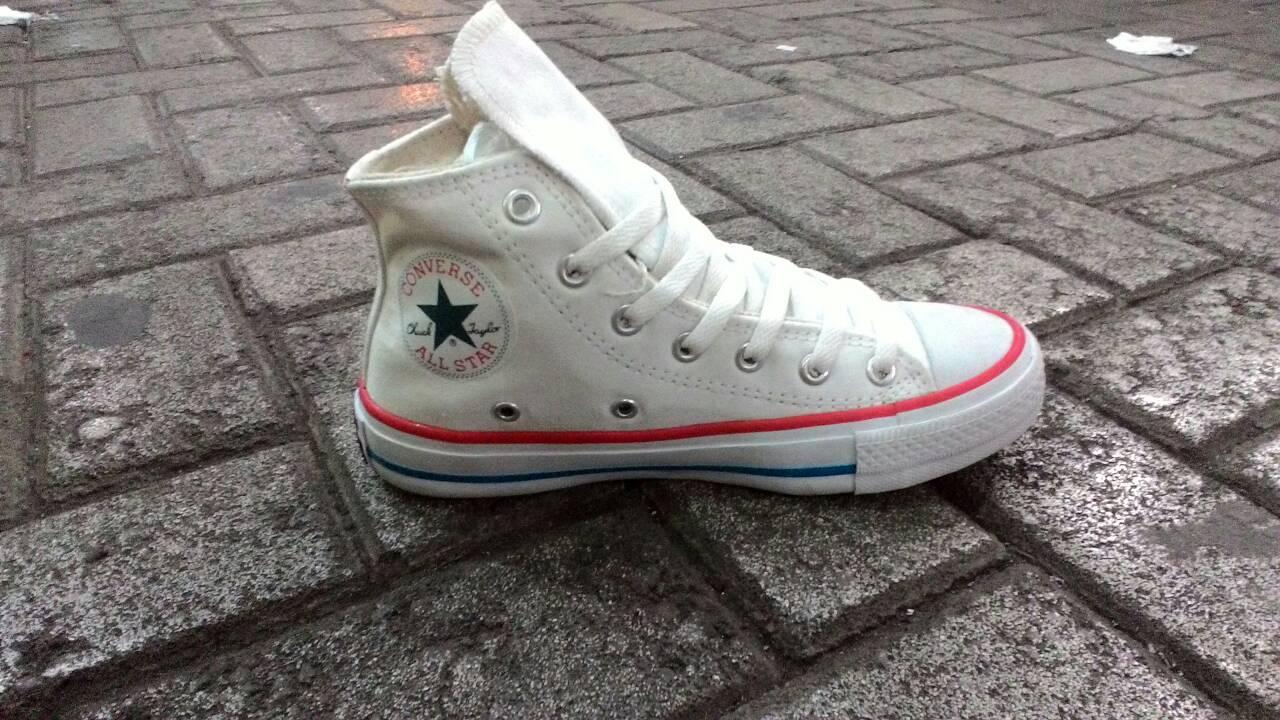 sepatu all star original
