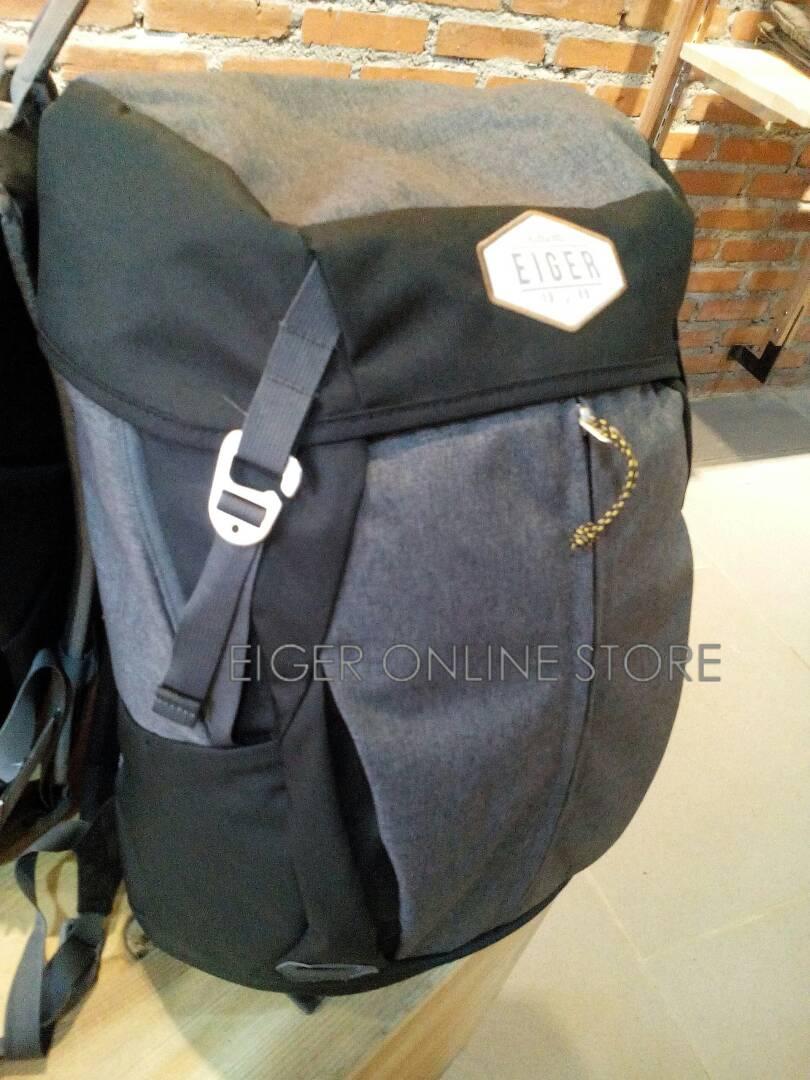 Jual Tas Laptop Eiger 2457 Rlt Diario Compaq 25 L Online Store Tokopedia