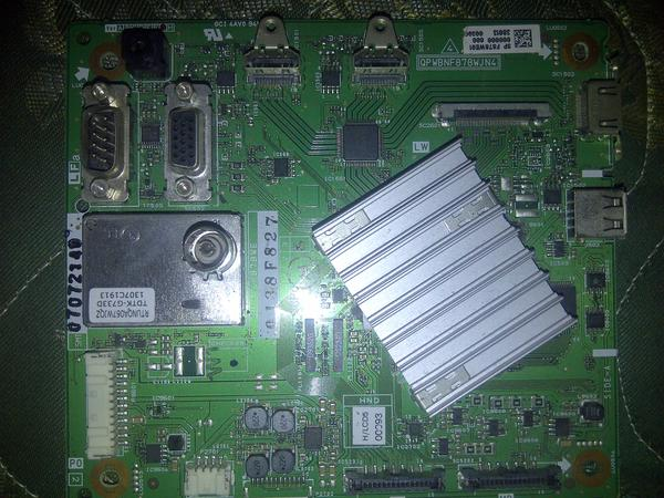 harga mainboard tv sharp LCD LC-32M400M LC 32M400M Tokopedia.com