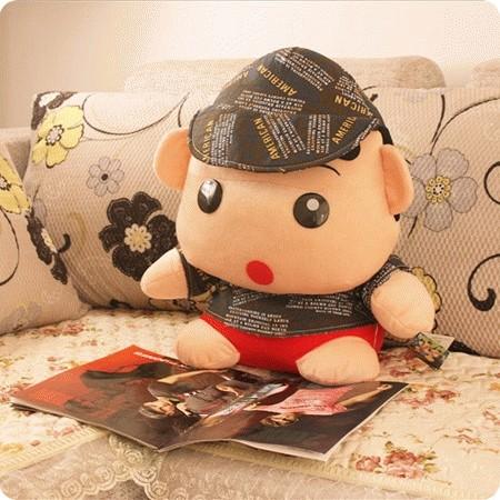Gambar Jual Boneka Crayon Sinchan Doll Fulla Etalase Tokopedia ... df86166d38