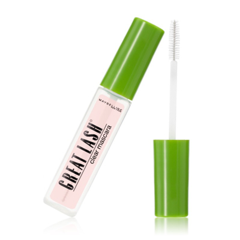 Jual Maybelline Great Lash Clear Mascara - For Lash and Brow ...