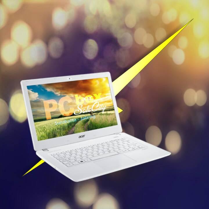 harga Acer Aspire V3-371 Core i3-4005U Slim Design Tokopedia.com