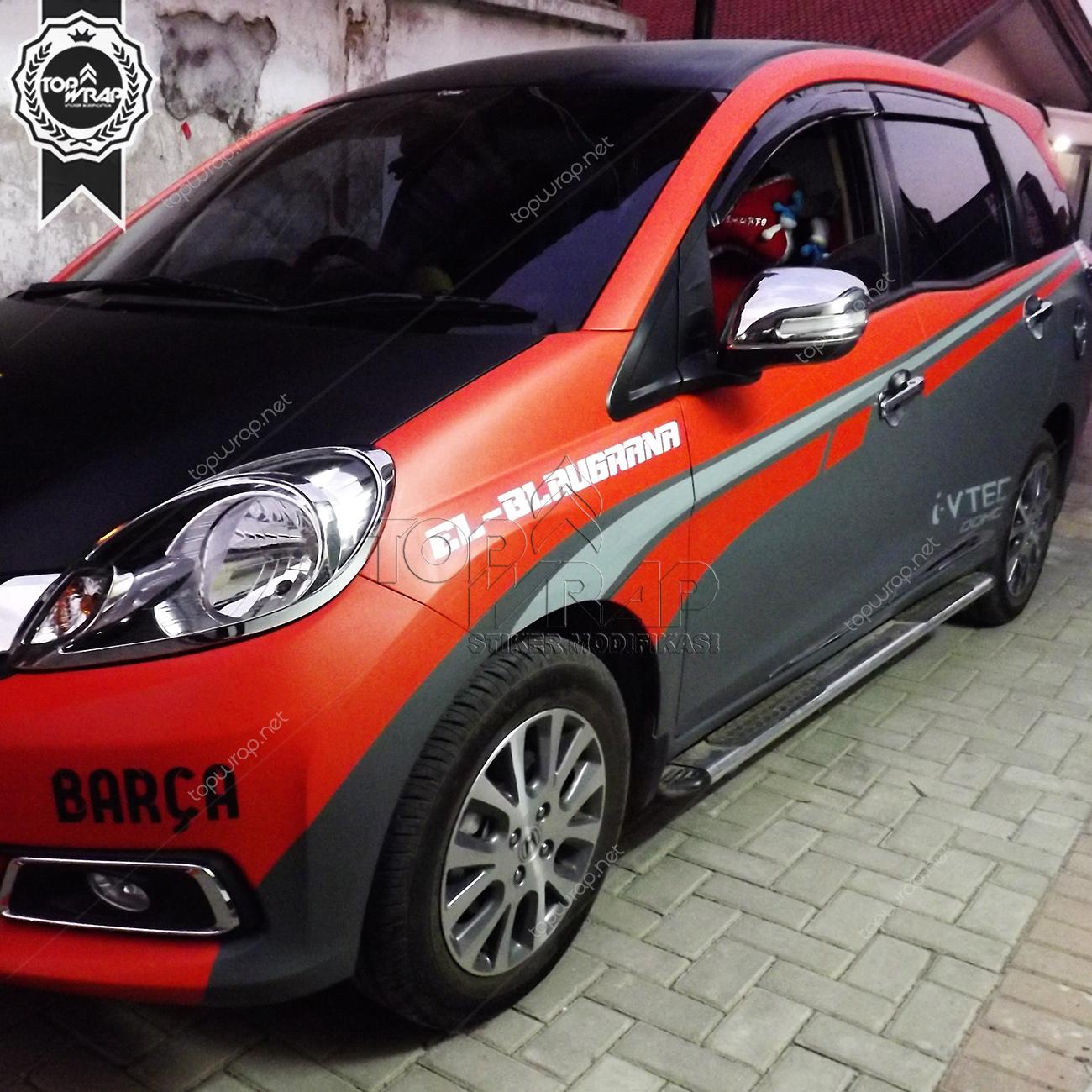 Gambar Biaya Modifikasi Mobil Full Body Terlengkap Modifikasi Mobil Sedan