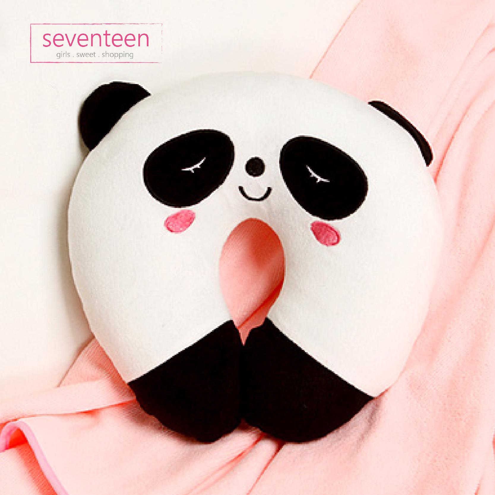 Подушки своими руками панда 18