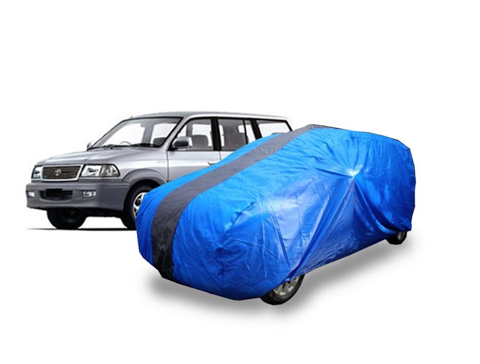harga cover mobil / sarung mobil kijang LGX-kapsul-rangga Tokopedia.com