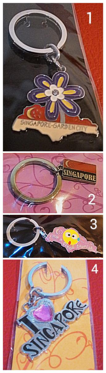 harga gantungan kunci singapore Tokopedia.com