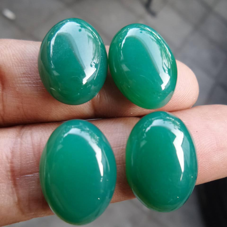harga Batu Akik Natural Hijau Garut 25*20*6 MM Tokopedia.com