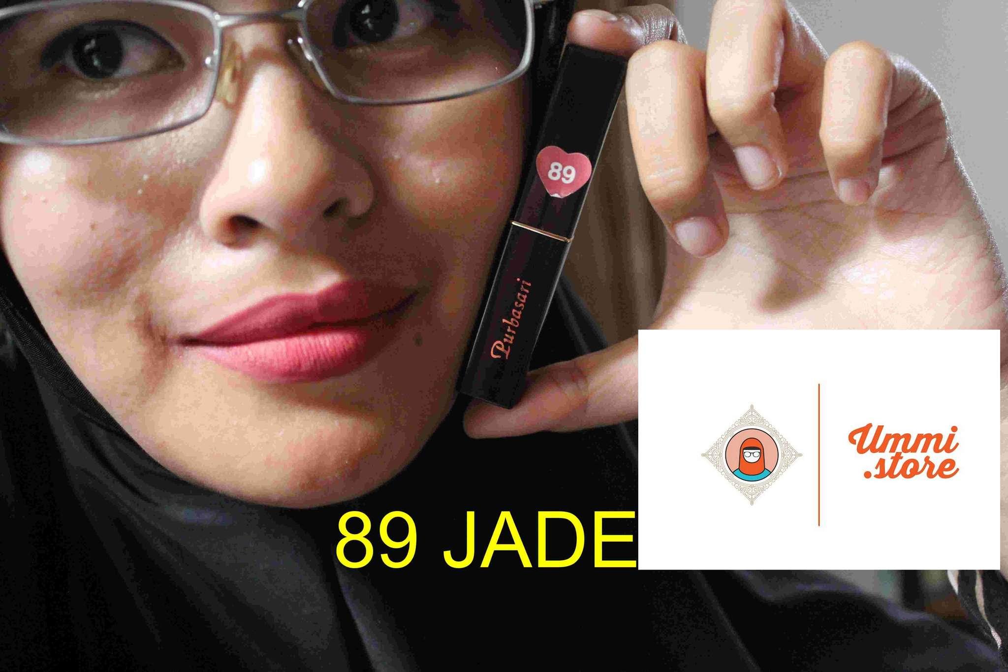 Purbasari Lipstick Color Matte No89 Jade Daftar Update Harga Produk Terbaik Wiki Source Jual