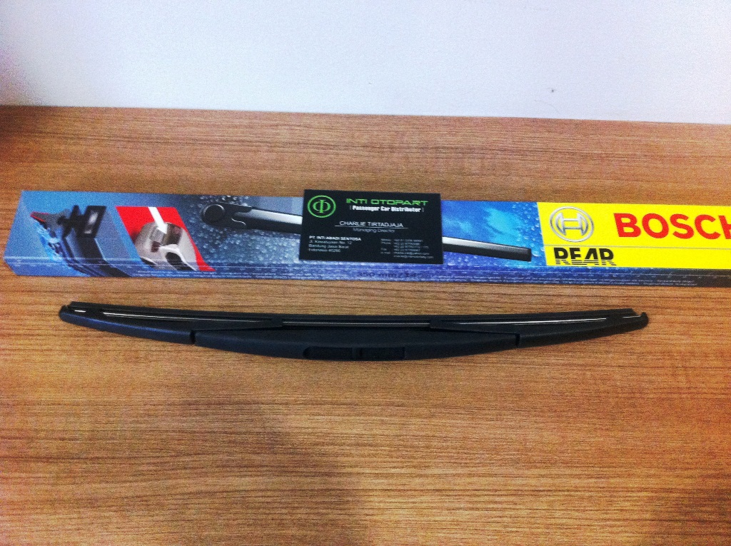 Wiper Blade BOSCH Rear Belakang Honda All New Jazz