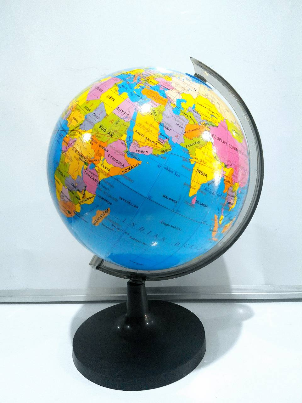 Jual Bola Dunia Globe Meja 182cm Murah Grosir Import